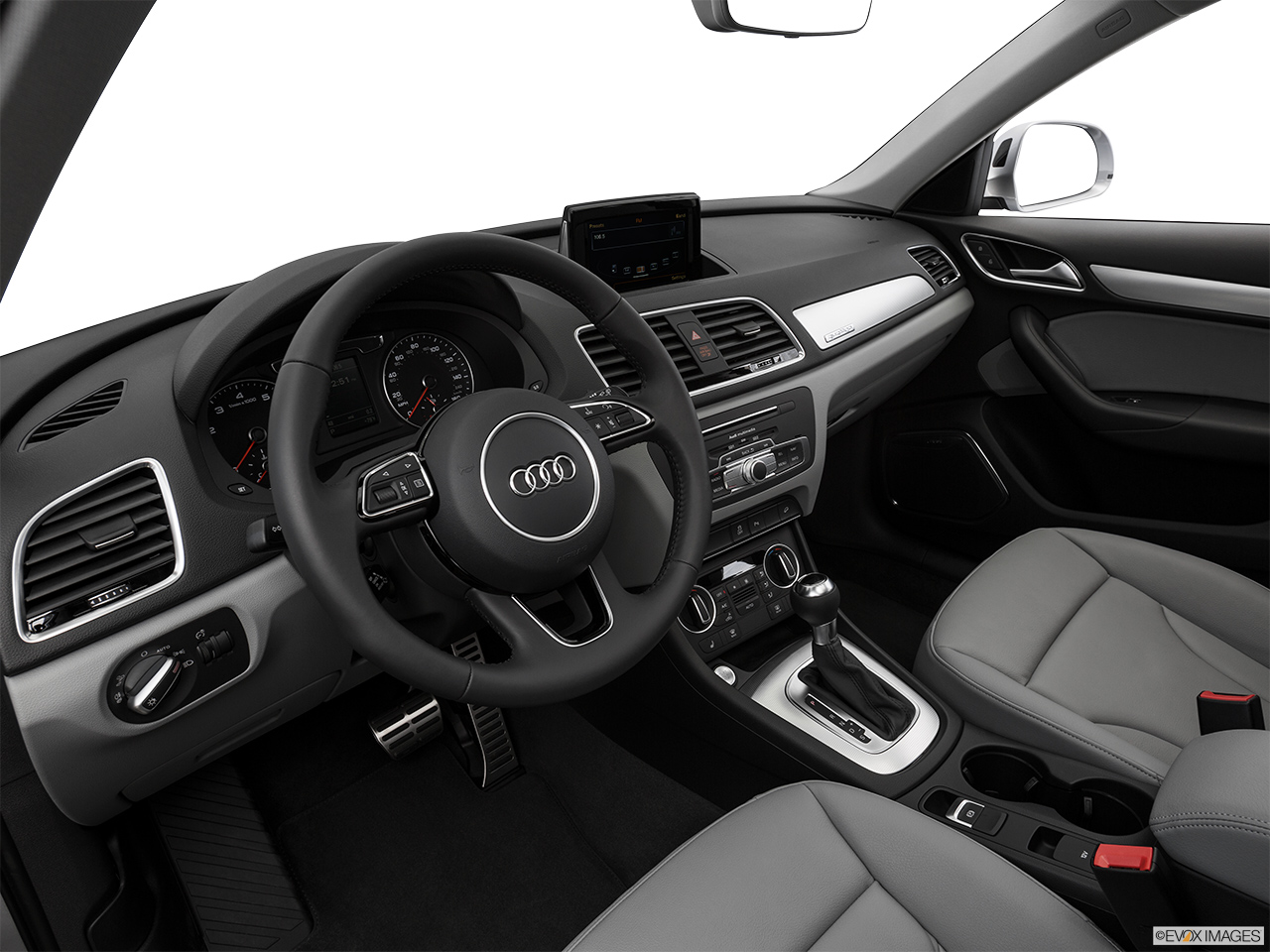 audi q3 2017 30 tfsi design 150 hp in kuwait new car prices specs reviews photos yallamotor. Black Bedroom Furniture Sets. Home Design Ideas