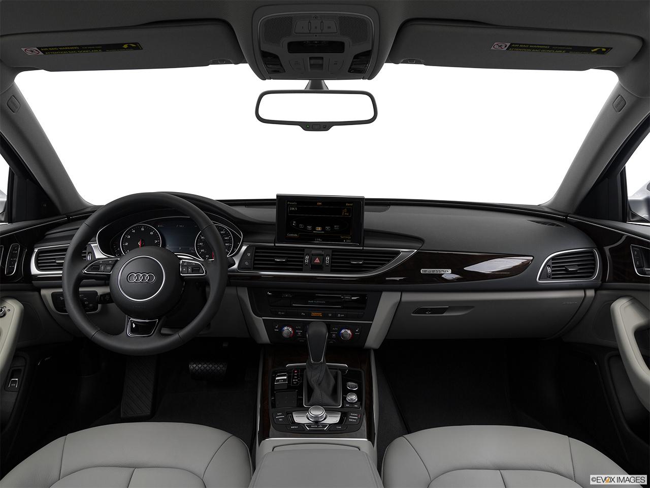 Kelebihan Kekurangan Audi A6 2017 Review