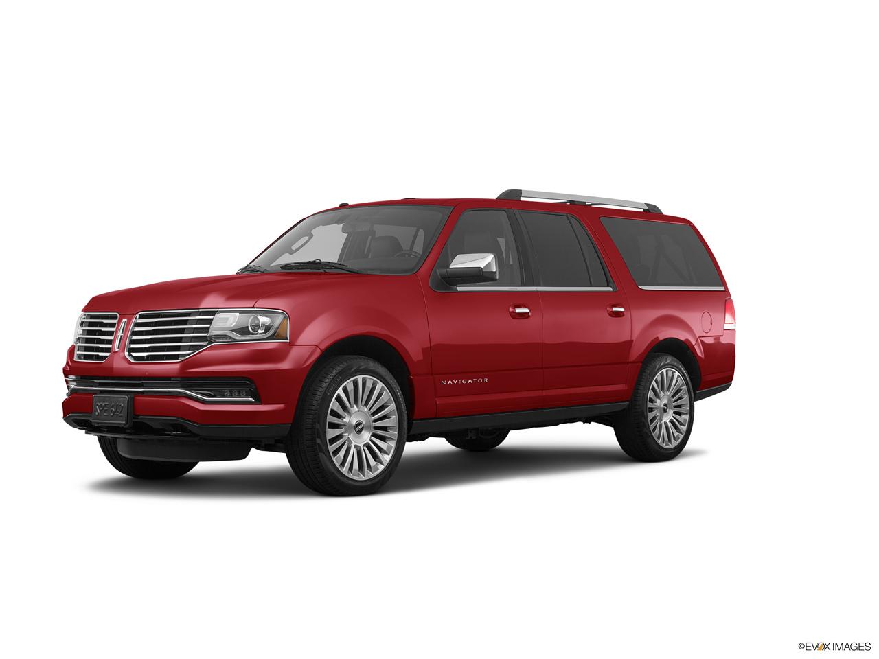 Lincoln Navigator 2017 3 5l Reserve L In Qatar New Car