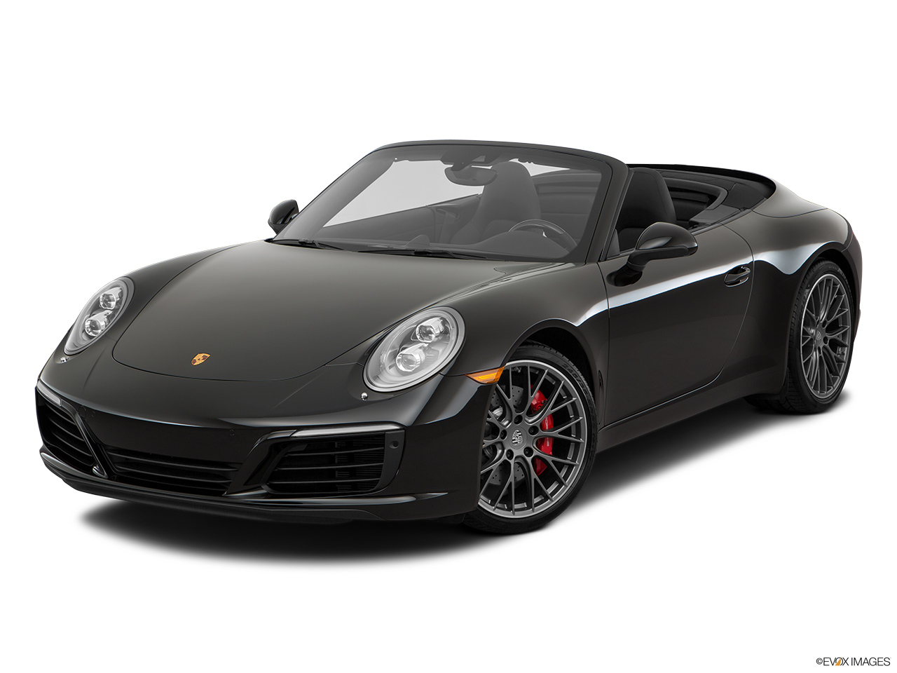 Porsche 911 2017 Carrera Cabriolet In Qatar New Car