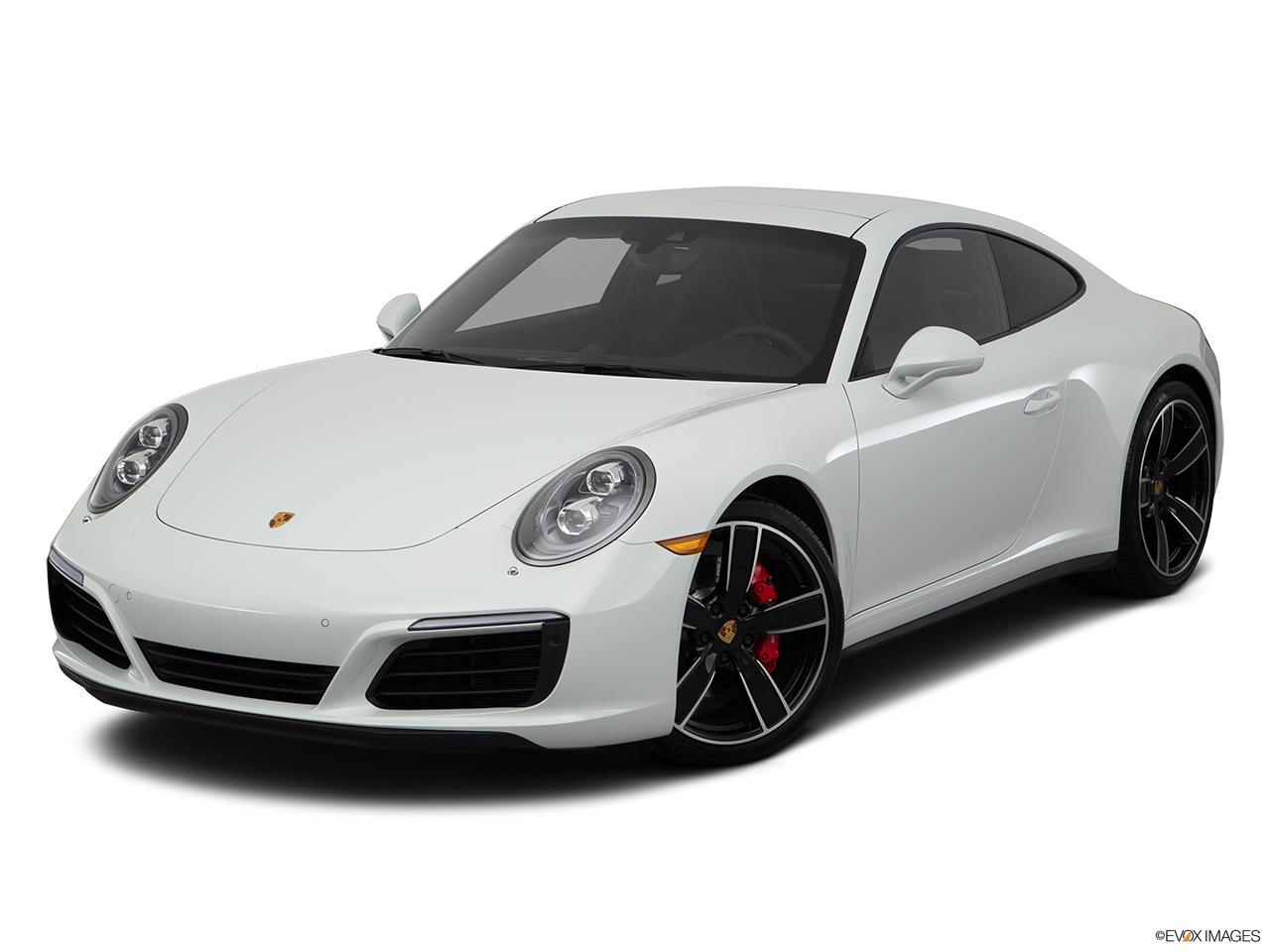 Porsche 911 2017 Carrera 4s In Uae New Car Prices Specs