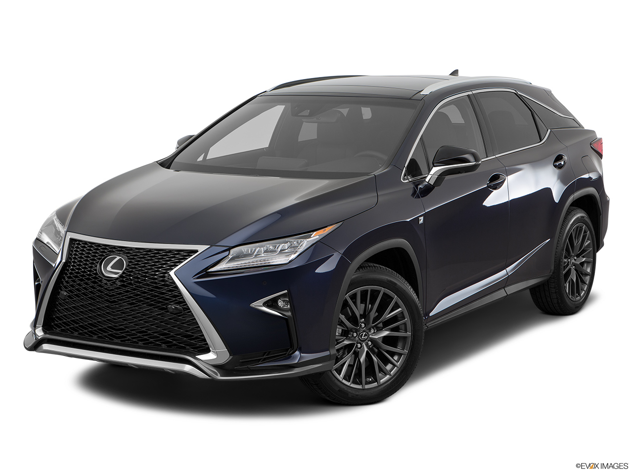 lexus rx 2017 350 f sport in uae new car prices specs reviews photos yallamotor. Black Bedroom Furniture Sets. Home Design Ideas