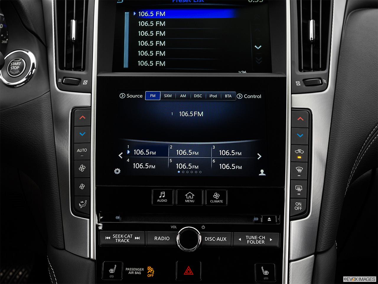 Infiniti Q60 Coupe 2017 3 0t Premium In Uae New Car