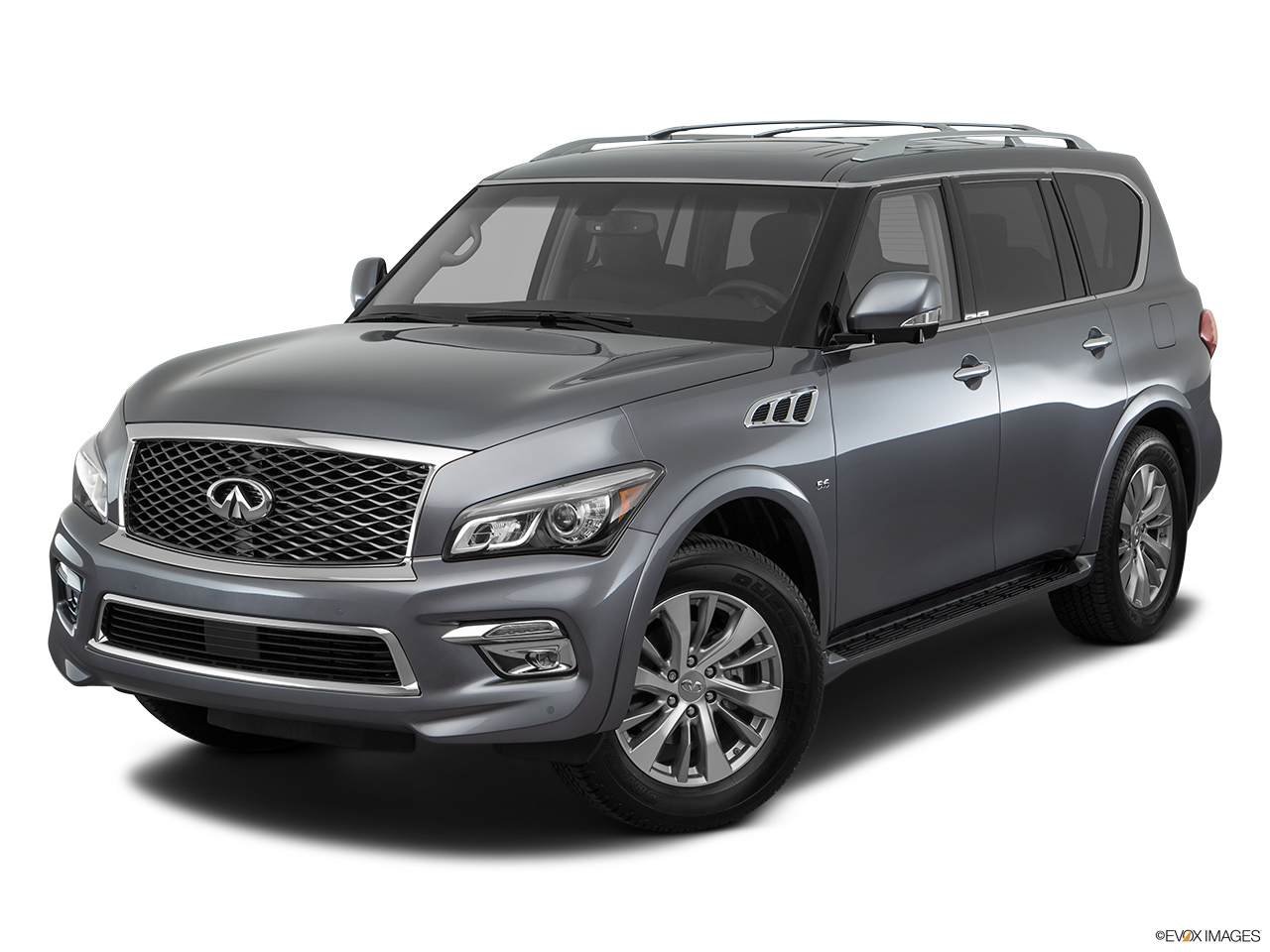 infiniti qx80 2017 5 6l luxury in qatar new car prices specs reviews photos yallamotor. Black Bedroom Furniture Sets. Home Design Ideas