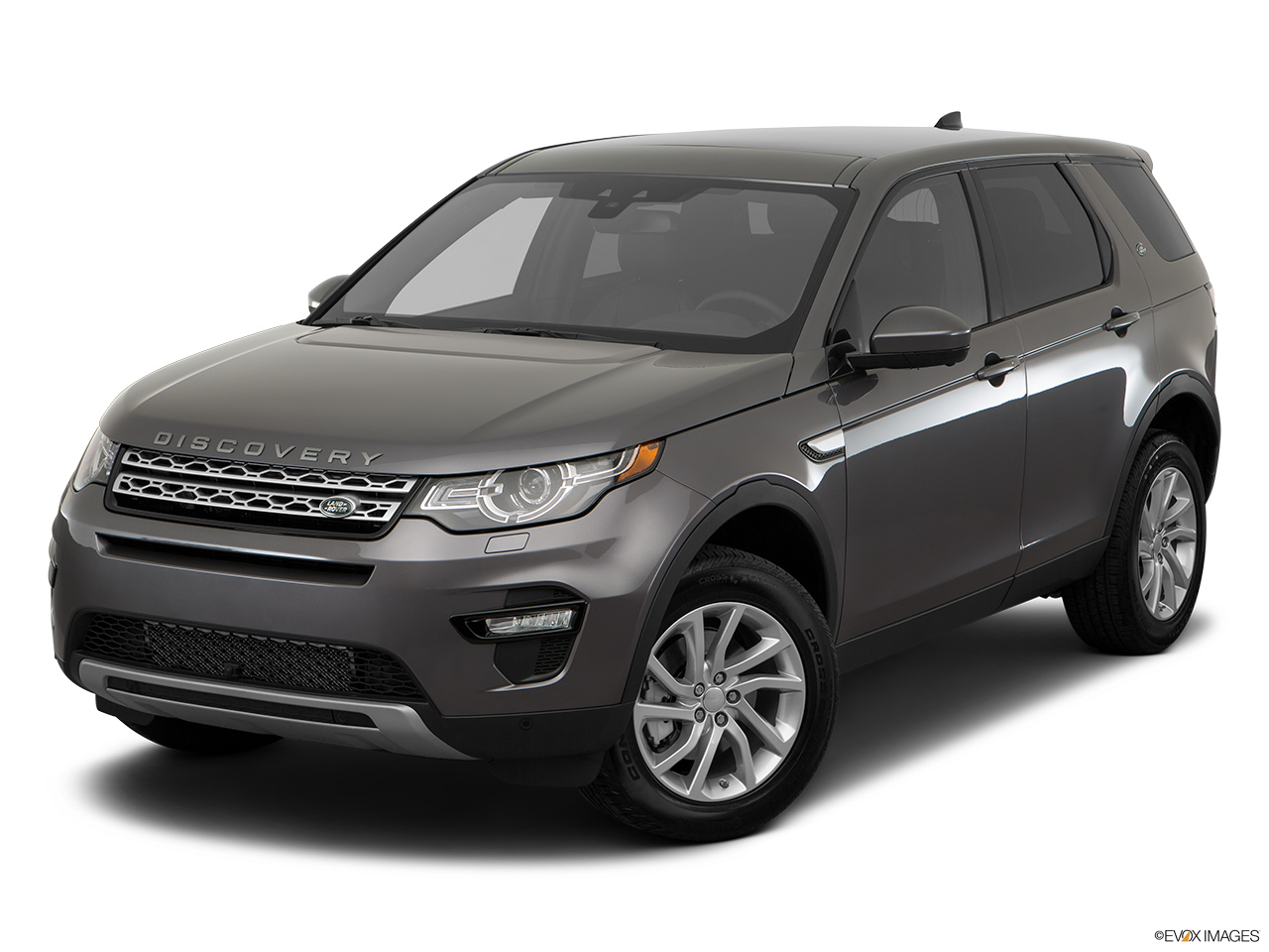 land rover discovery sport 2017 2 0l si4 se 4wd in egypt. Black Bedroom Furniture Sets. Home Design Ideas