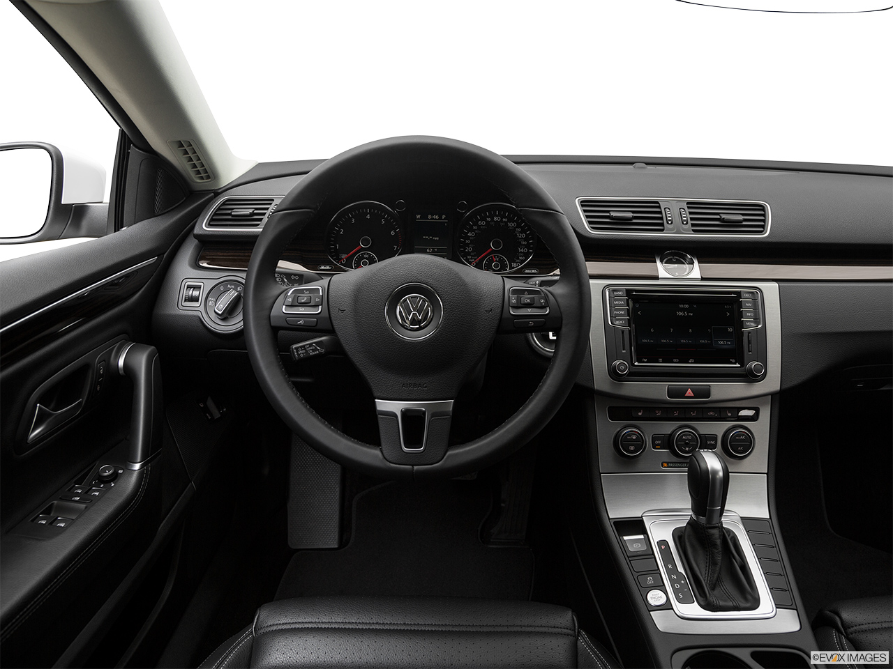 Volkswagen Cc 2017 2 0 Sport In Uae New Car Prices Specs