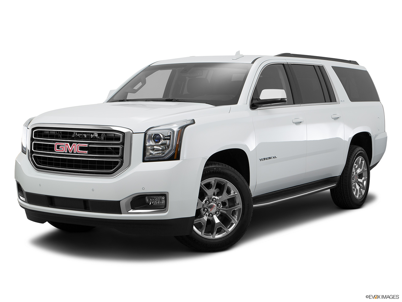 gmc yukon xl 2017 5 3l sle 2wd in saudi arabia new car prices specs reviews photos yallamotor. Black Bedroom Furniture Sets. Home Design Ideas