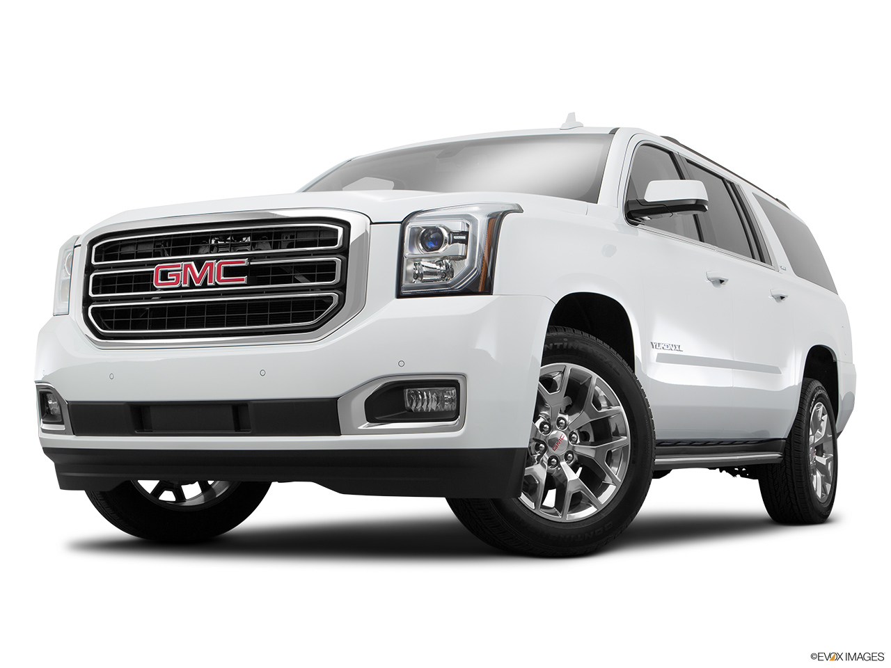 gmc yukon xl 2017 5 3l sle 2wd in bahrain new car prices specs reviews photos yallamotor. Black Bedroom Furniture Sets. Home Design Ideas