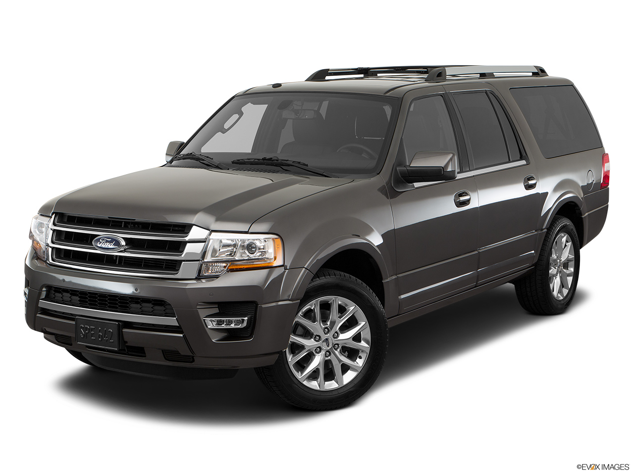 ford expedition el 2017 3 5l ecoboost ltd in kuwait new. Black Bedroom Furniture Sets. Home Design Ideas