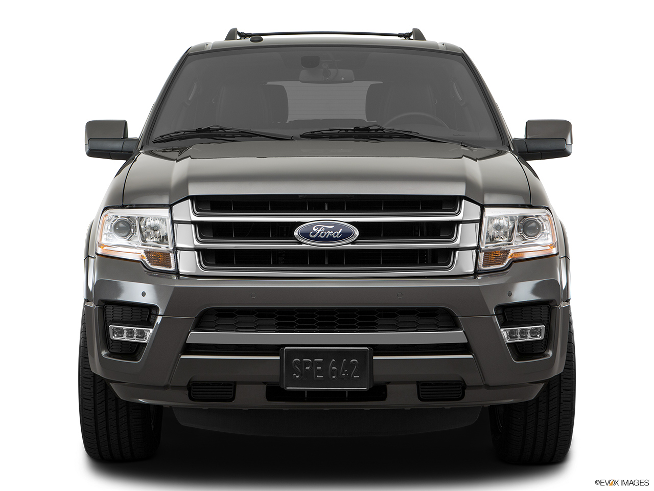 Ford Expedition EL 2017 3 5L EcoBoost LTD in Kuwait New
