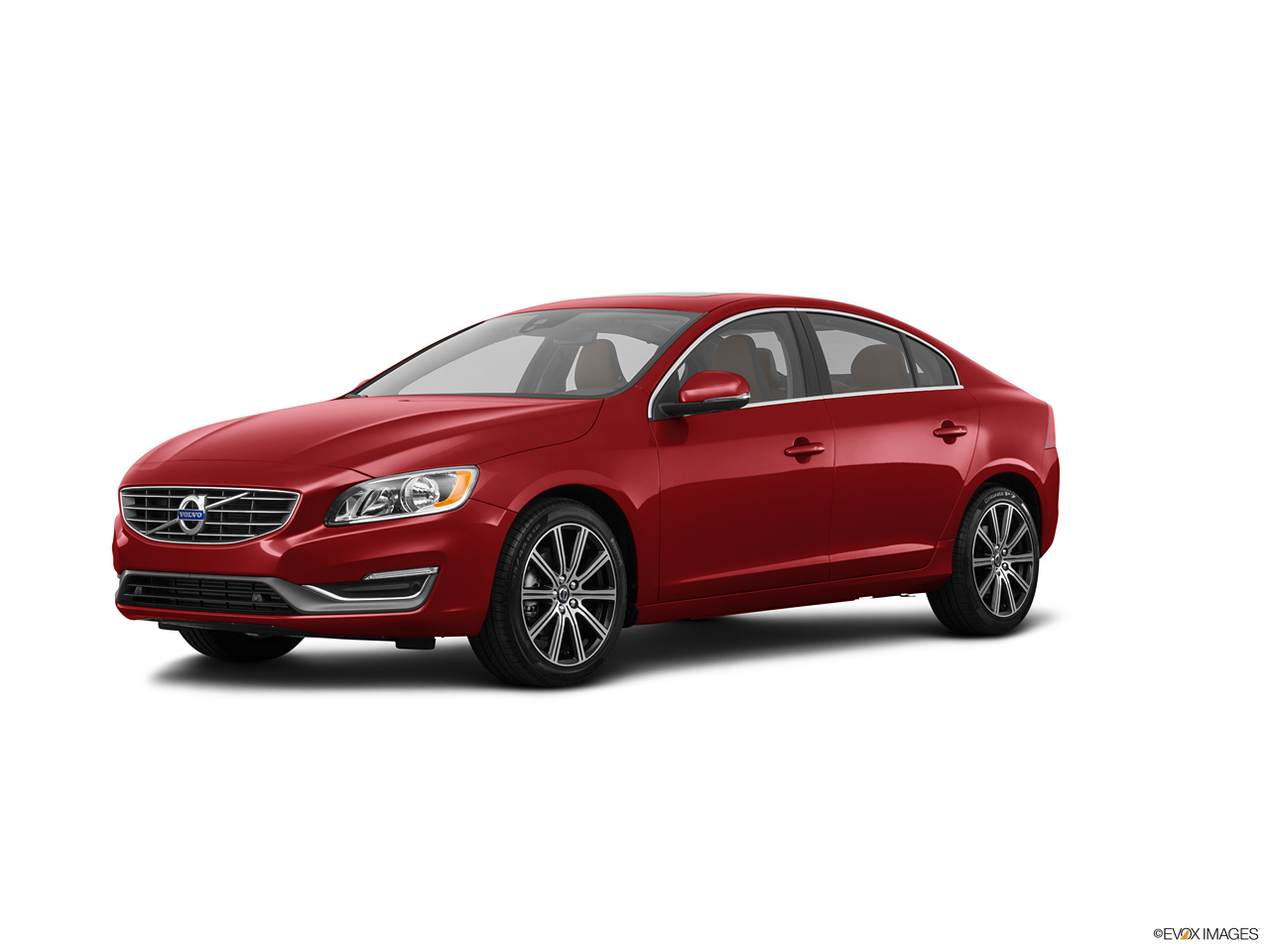 Car Features List For Volvo S60 2017 3 0 T6 R Design Oman