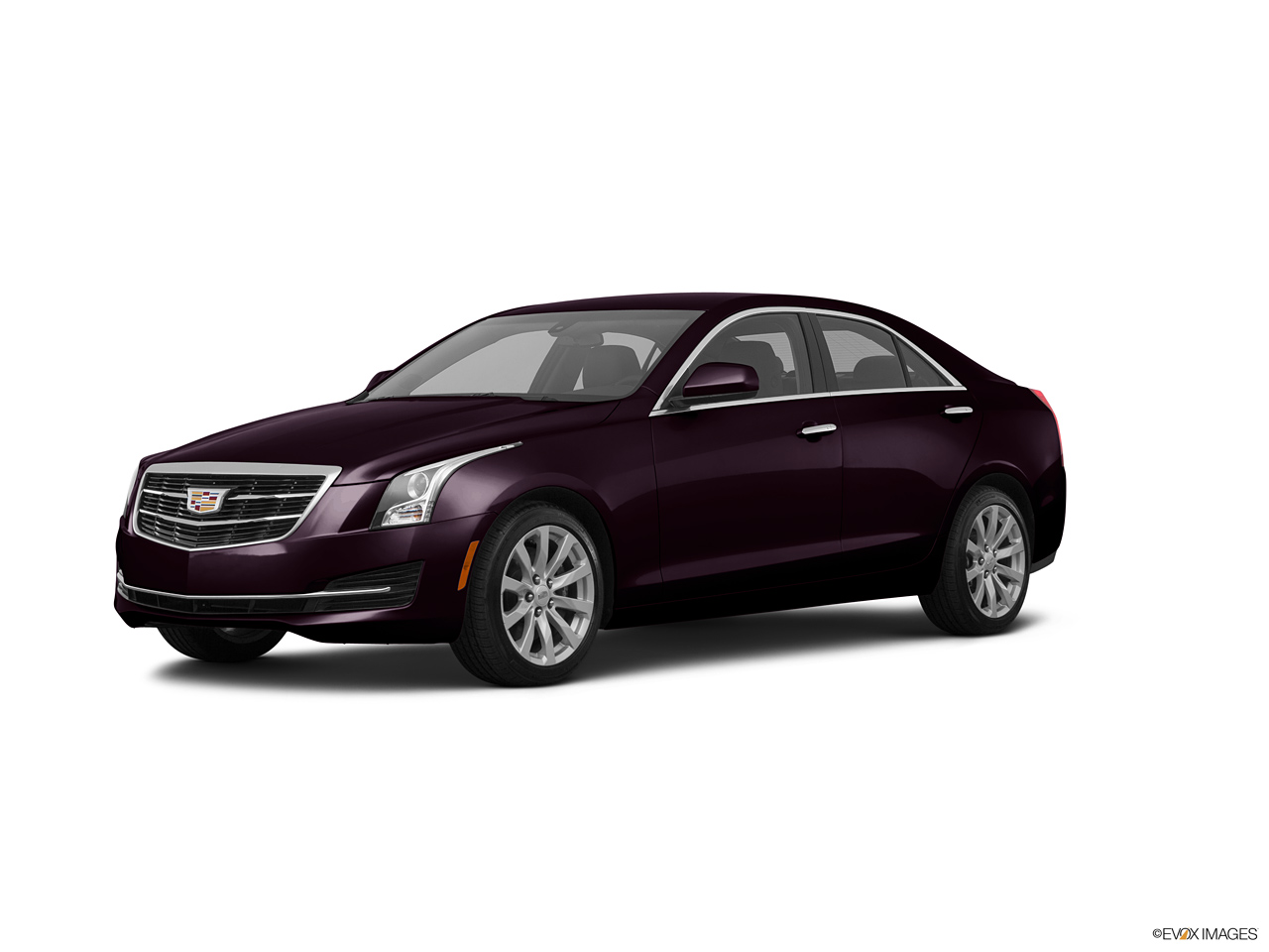 cadillac ats 2017 2 0l turbo in saudi arabia new car prices specs reviews photos yallamotor. Black Bedroom Furniture Sets. Home Design Ideas