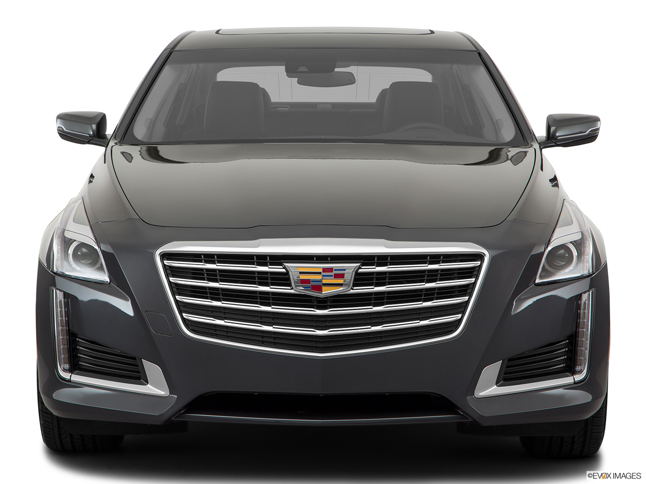 Cadillac Cts 2017 3 6l Luxury In Uae New Car Prices
