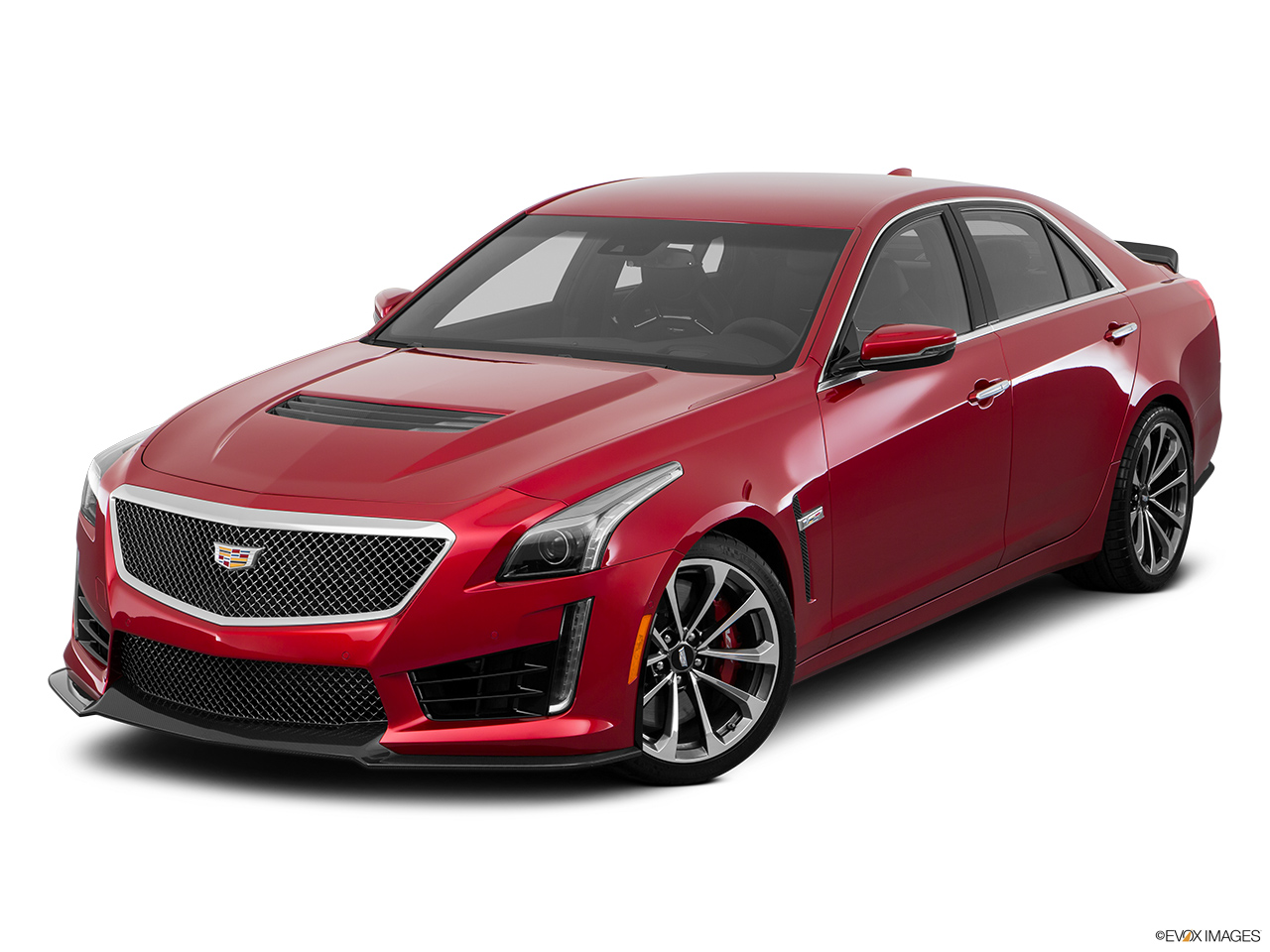 Cadillac Cts 2017 62l V In Saudi Arabia New Car Prices Specs White Cts6 Oman Front Angle View
