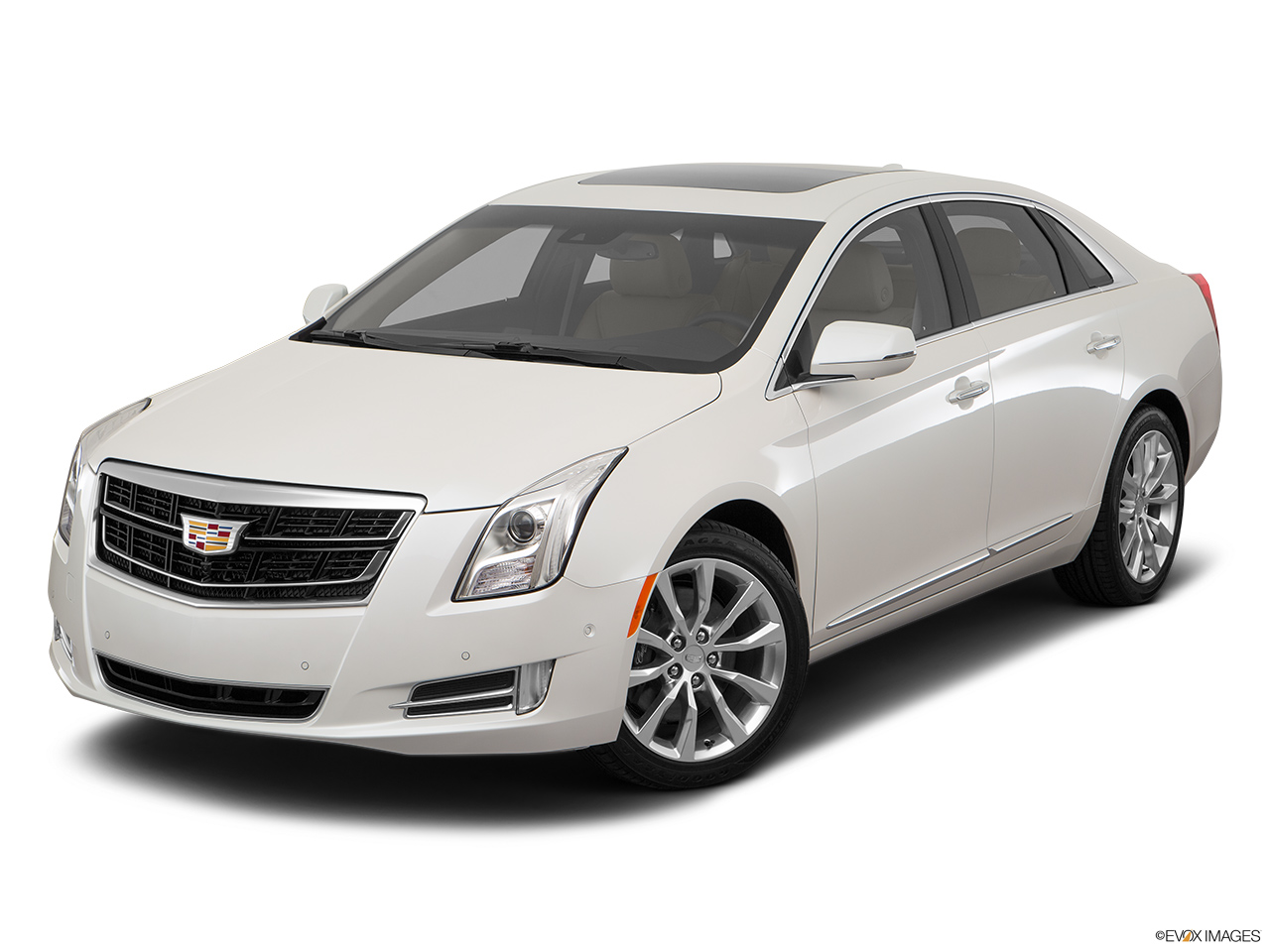 cadillac xts 2017 3 6l luxury in uae new car prices specs reviews photos yallamotor. Black Bedroom Furniture Sets. Home Design Ideas