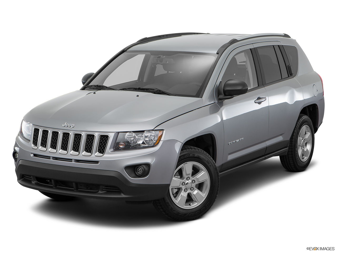 jeep compass price in qatar new jeep compass photos and specs yallamotor. Black Bedroom Furniture Sets. Home Design Ideas