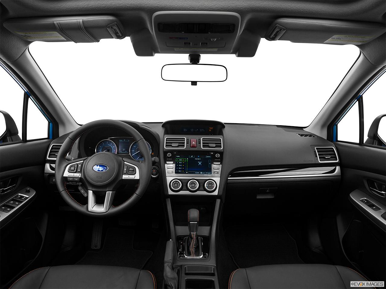 subaru xv 2017 2 0l premium in uae new car prices specs reviews photos yallamotor. Black Bedroom Furniture Sets. Home Design Ideas