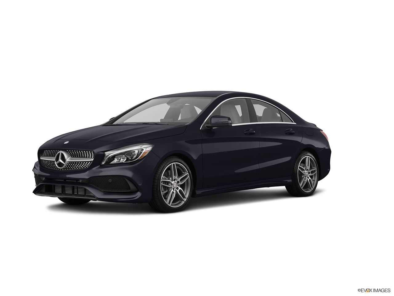 mercedes benz cla class 2017 cla 250 4matic in egypt new. Black Bedroom Furniture Sets. Home Design Ideas