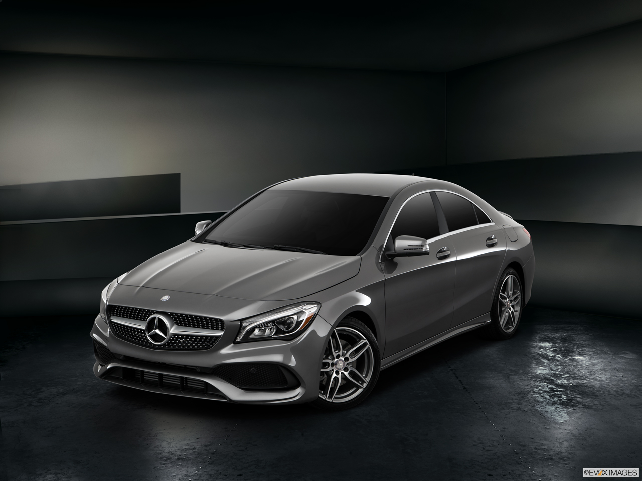Mercedes benz cla class 2017 cla 250 4matic in egypt new for Mercedes benz cla 250 top speed