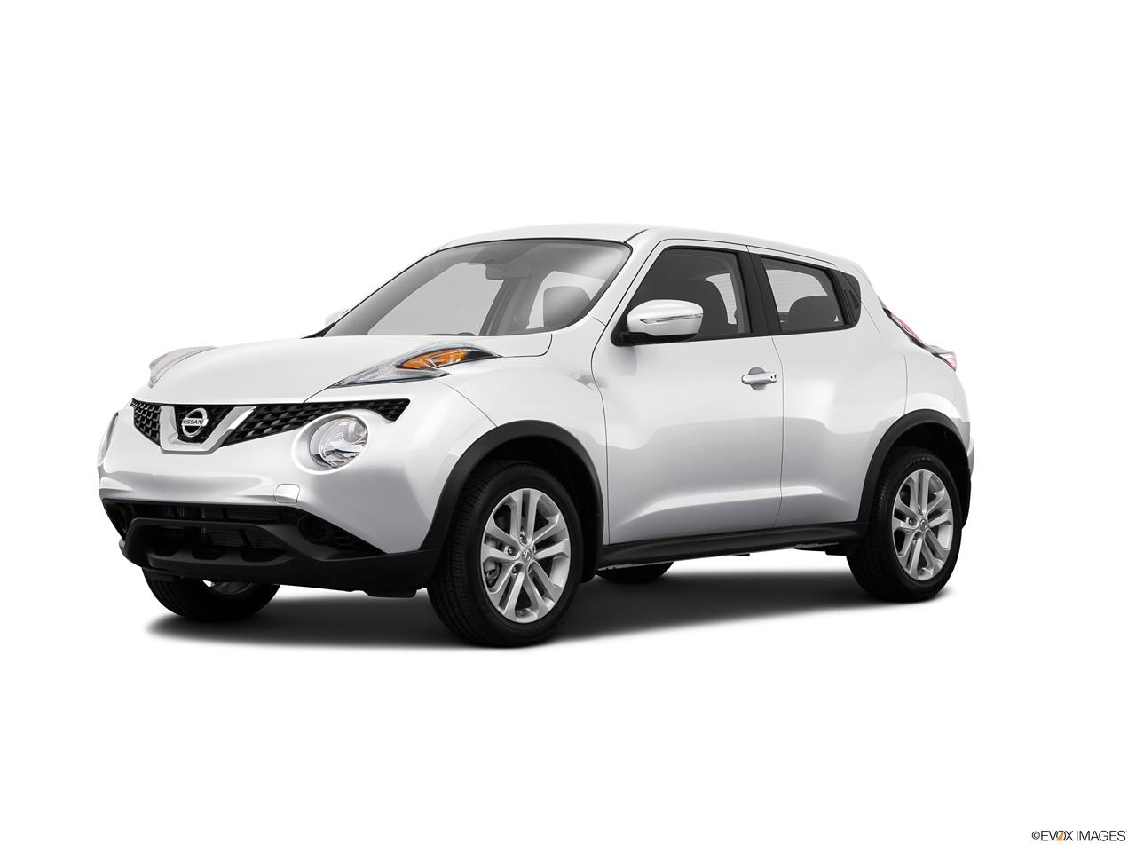 Nissan Juke 2017 1 6l Sl In Uae New Car Prices Specs