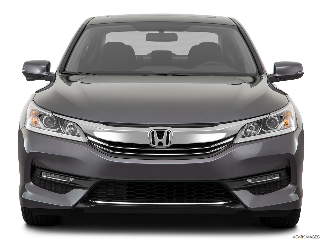 Honda Accord 2017 2.4L LX Plus in UAE: New Car Prices, Specs, Reviews & Photos | YallaMotor