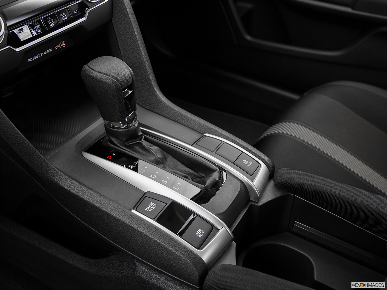 Honda Civic 2017 1.6L LX in Oman: New Car Prices, Specs, Reviews & Photos | YallaMotor