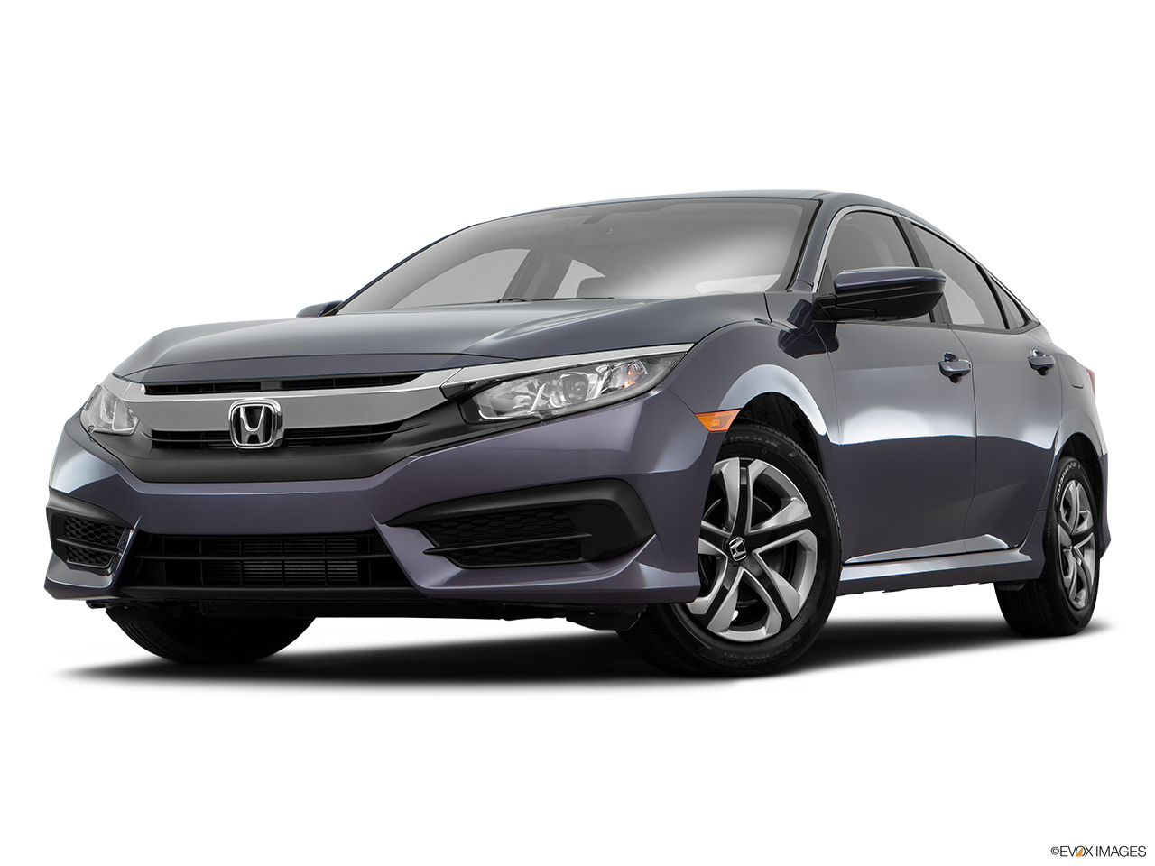 honda civic 2017 1 6l lx in oman new car prices specs reviews photos yallamotor. Black Bedroom Furniture Sets. Home Design Ideas