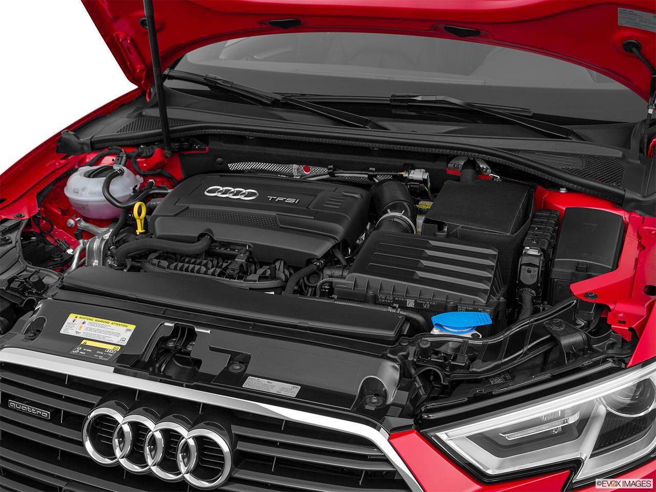 Audi A3 Sedan 2017 Design 40 2 0 Tfsi 190 Hp In Qatar New Car Prices Specs Reviews Amp Photos