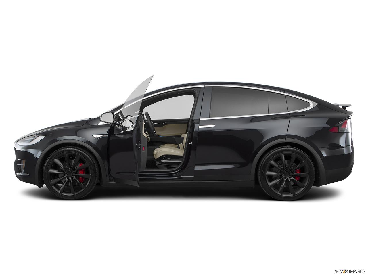 Tesla Model X 2017 P100d In Uae New Car Prices Specs