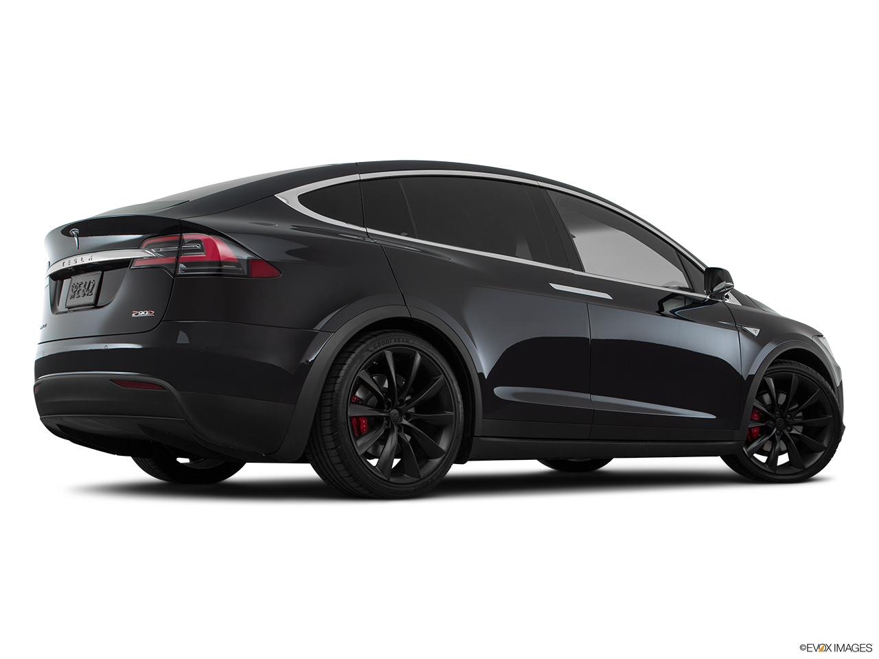 Tesla Model X 2017 P100d In Uae New Car Prices Specs Reviews Amp