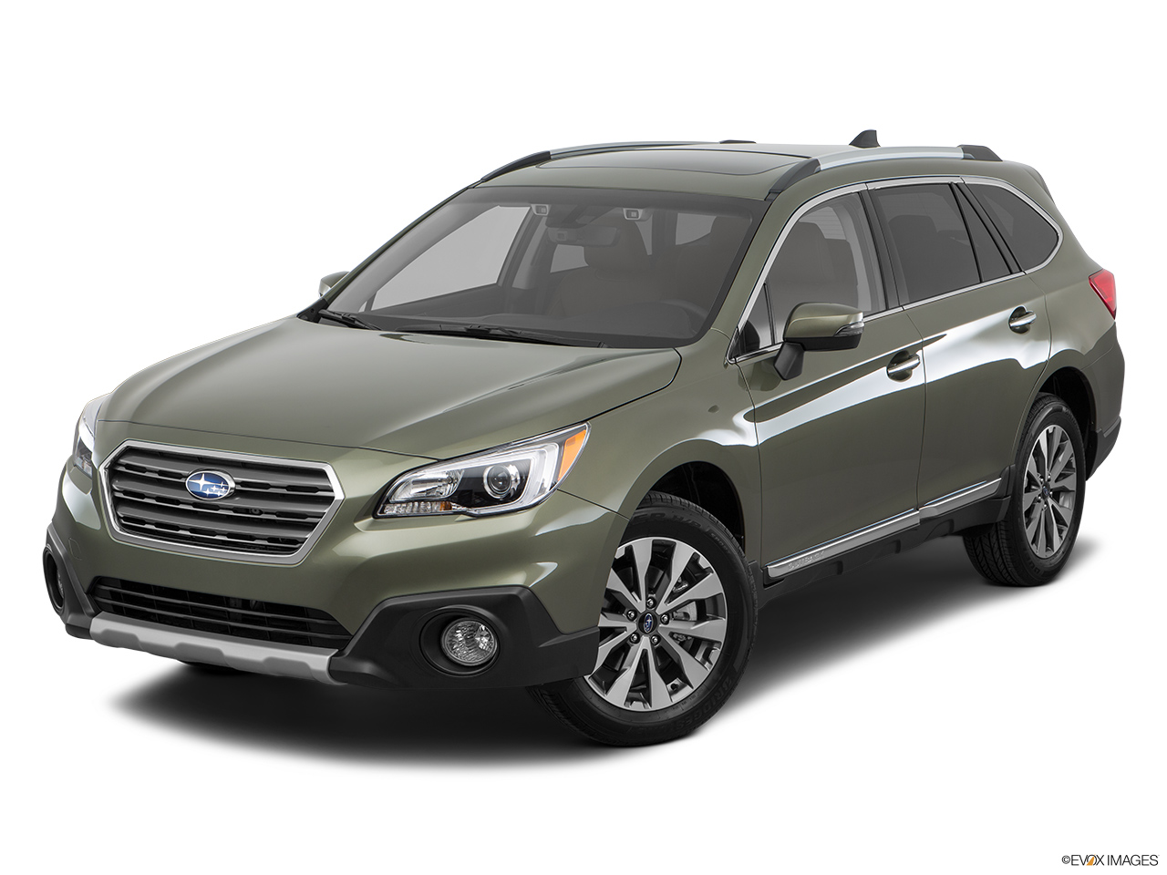 Subaru Outback 2017 2 5l Top In Uae New Car Prices Specs