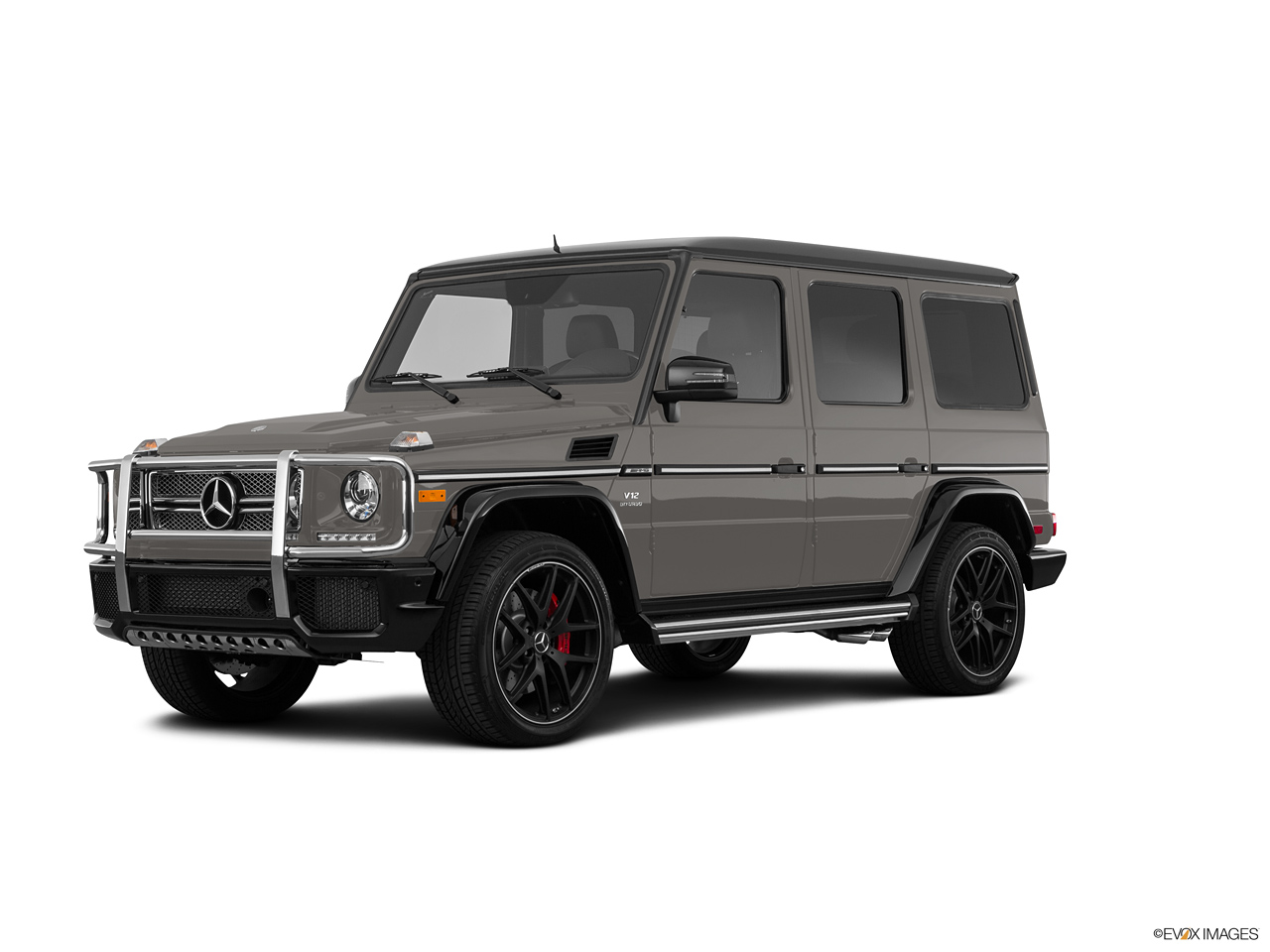 Mercedes benz g class 2017 g 65 amg in uae new car prices for Mercedes benz g class amg