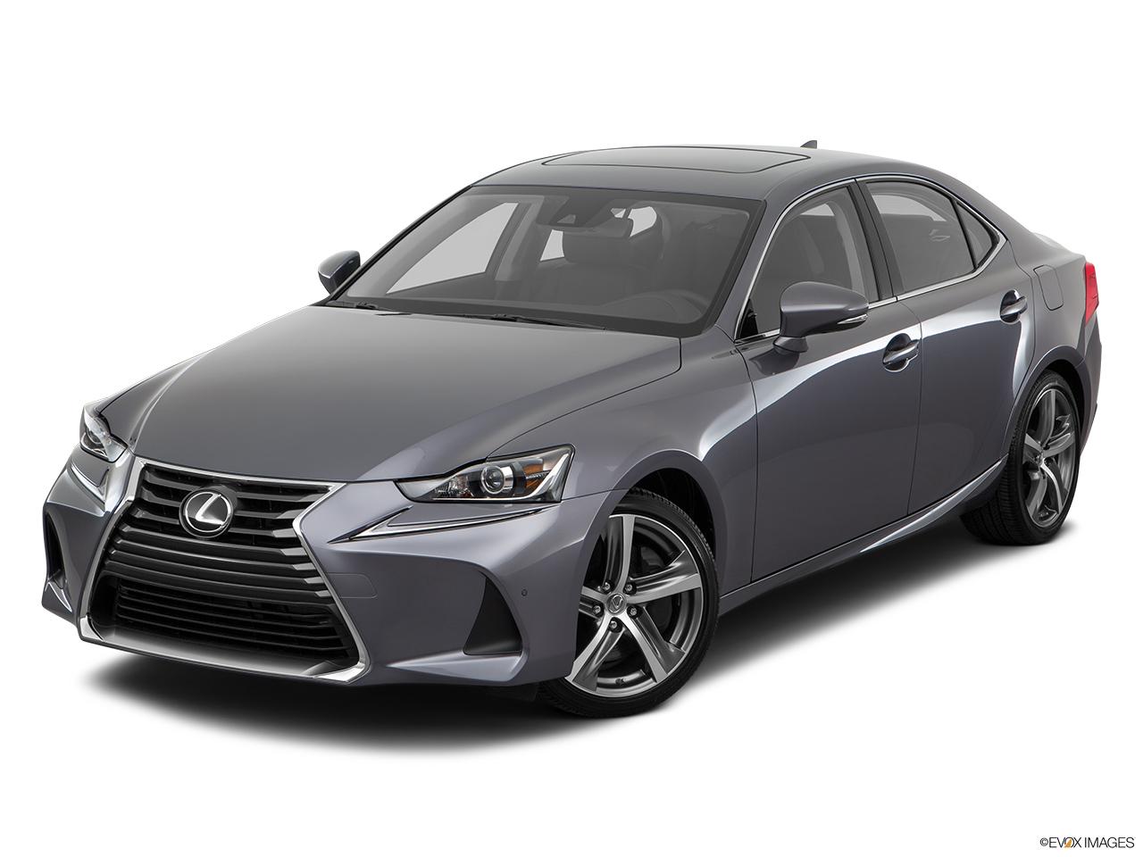 Lexus Is 2017 200t Premiere In Uae New Car Prices Specs