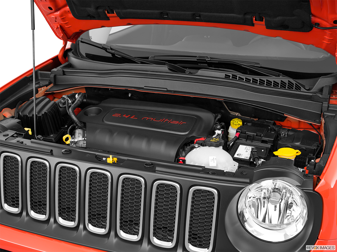jeep renegade 2017 2 4l sport 4x2 in oman new car prices. Black Bedroom Furniture Sets. Home Design Ideas