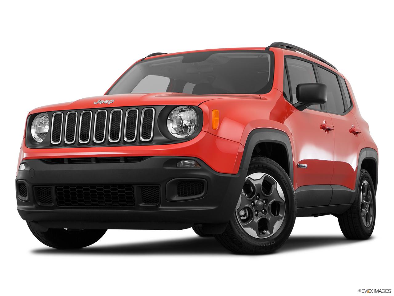 Ramadan Offer For Jeep Renegade 2017 2 4l Sport 4x2 Qatar