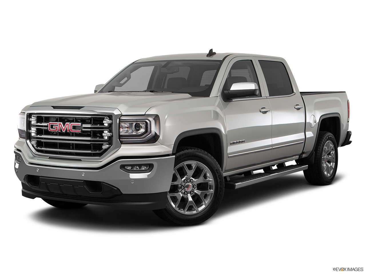 gmc sierra 2017 1500 slt in uae new car prices specs reviews photos yallamotor. Black Bedroom Furniture Sets. Home Design Ideas