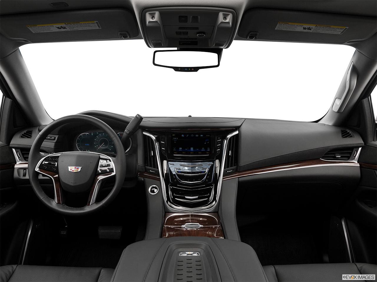 cadillac escalade 2017 esv premium luxury in uae new car. Black Bedroom Furniture Sets. Home Design Ideas