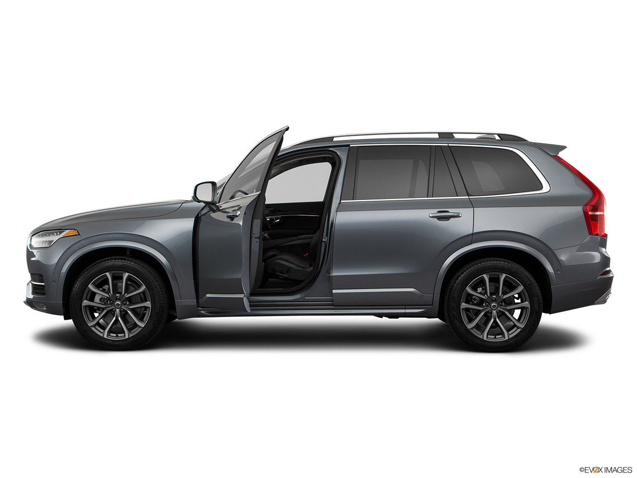 volvo xc90 2017 t6 excellence in uae new car prices. Black Bedroom Furniture Sets. Home Design Ideas