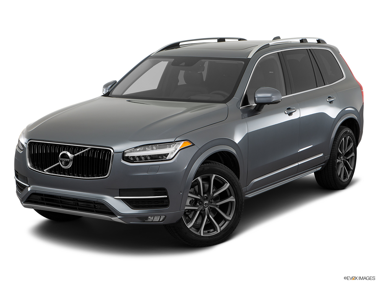 volvo xc90 2017 t6 excellence in uae new car prices specs reviews photos yallamotor. Black Bedroom Furniture Sets. Home Design Ideas
