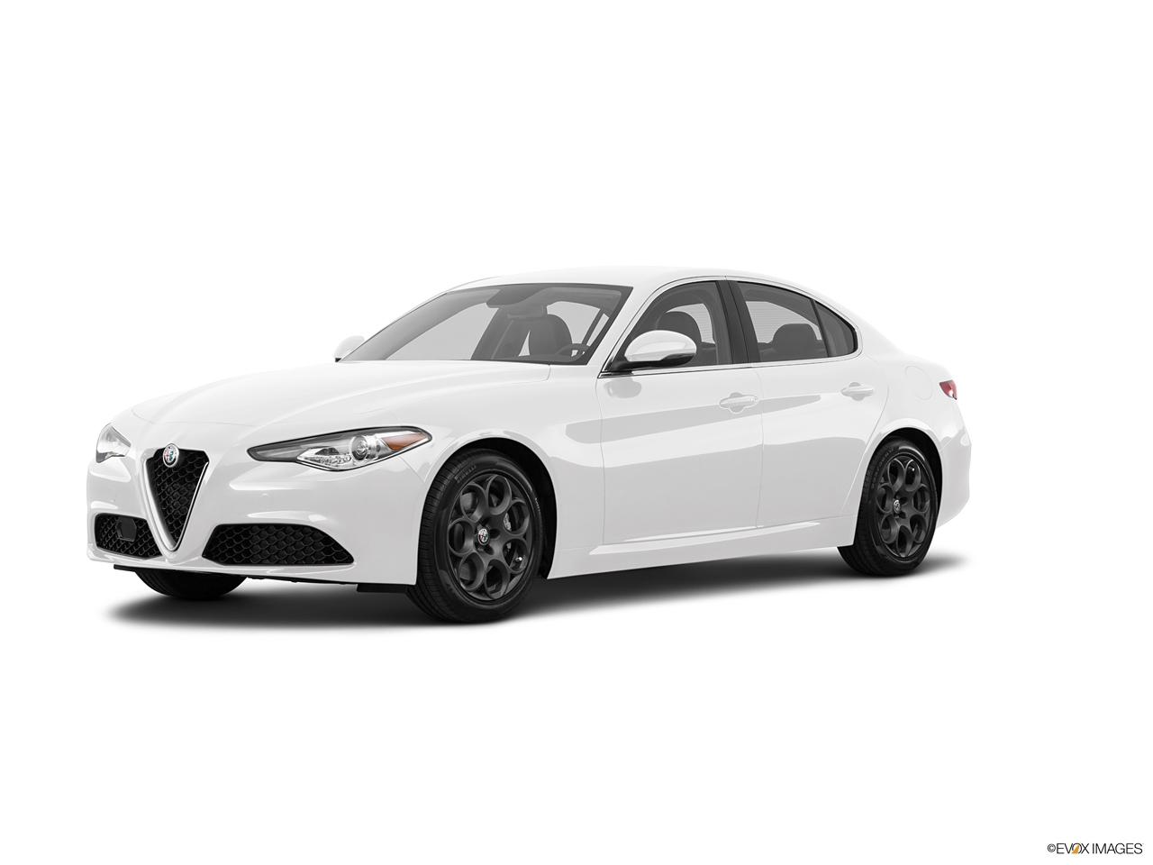 Alfa Romeo Giulia 2017 Base In UAE: New Car Prices, Specs