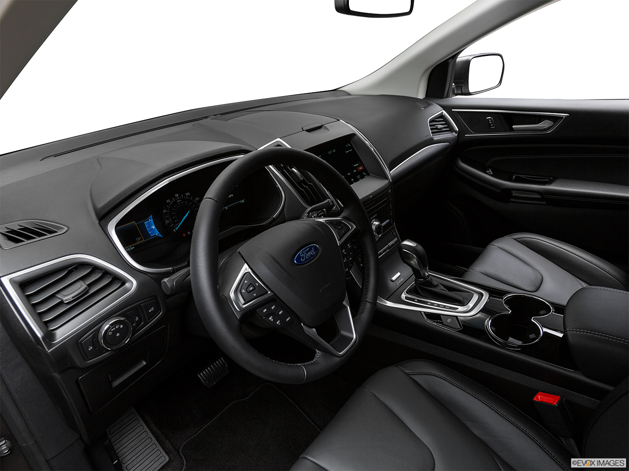 2017 Gmc Yukon Denali >> Ford Edge 2017 3.5L V6 Titanium AWD Full Option in UAE: New Car Prices, Specs, Reviews & Photos ...