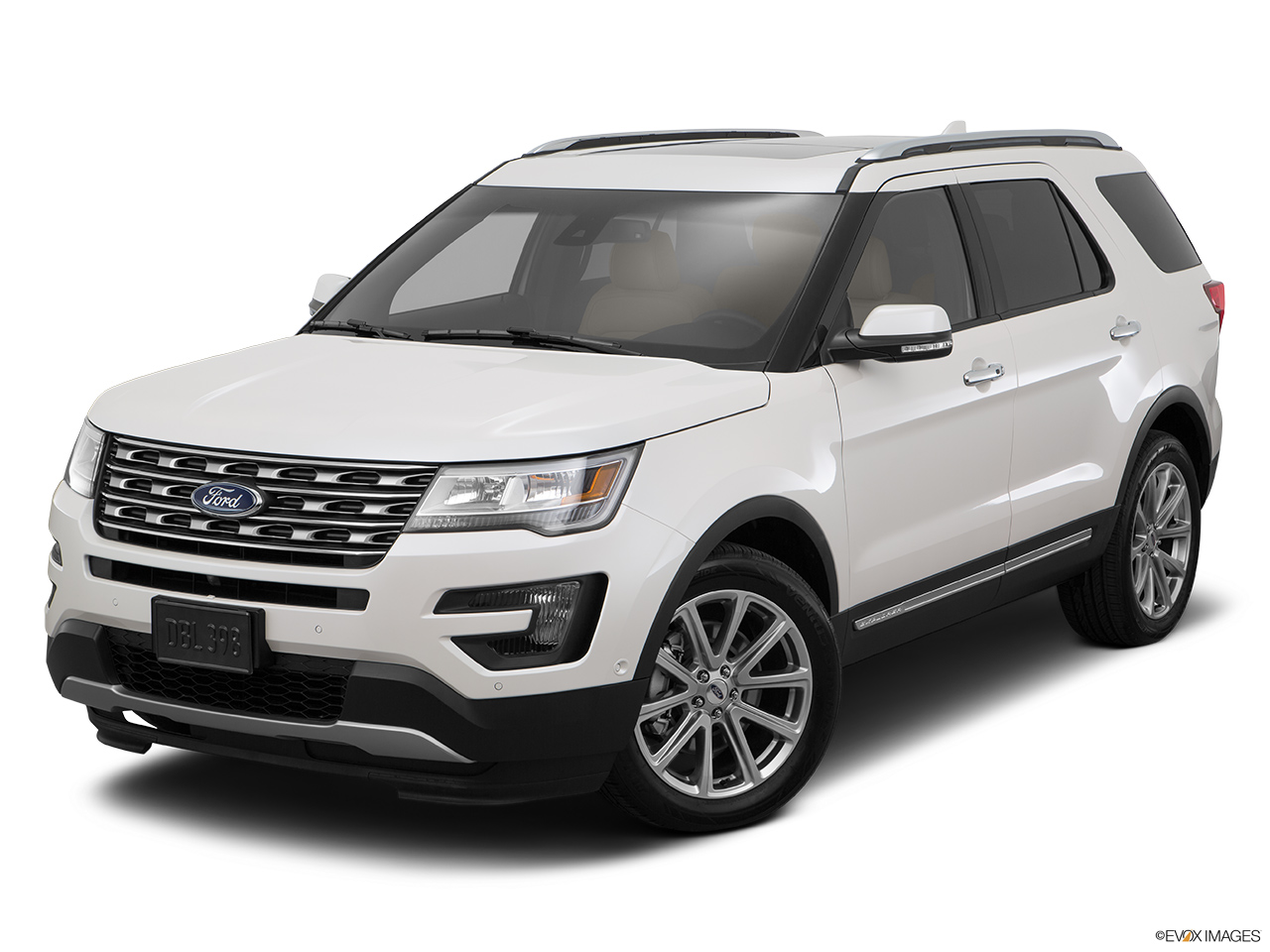 ford explorer 2017 3 5l v6 ltd awd full option in qatar new car prices specs reviews photos. Black Bedroom Furniture Sets. Home Design Ideas