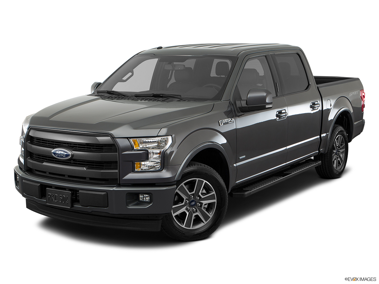 ford f 150 2017 3 5l ecoboost crew cab lariat fx4 luxury. Black Bedroom Furniture Sets. Home Design Ideas