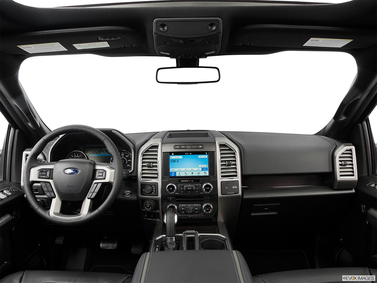 ford f 150 2017 3 5l ecoboost crew cab platinum fx4 luxury pack in uae new car prices specs. Black Bedroom Furniture Sets. Home Design Ideas