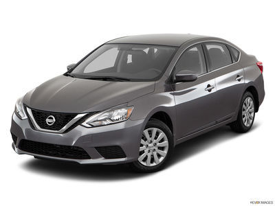 Nissan Sentra Used Cars In Uae