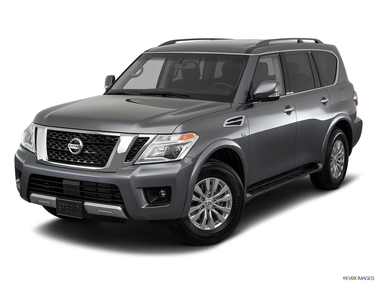 nissan patrol 2017 4 0l se mid option in kuwait new car prices specs reviews photos. Black Bedroom Furniture Sets. Home Design Ideas