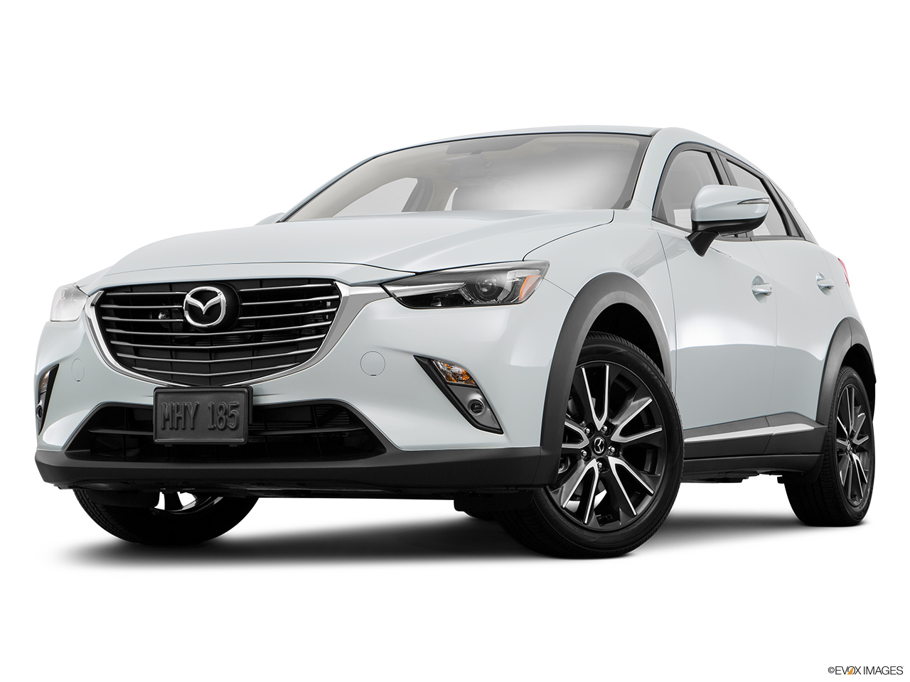 Car Pictures List For Mazda Cx 3 2017 2 0l Luxury Awd Uae