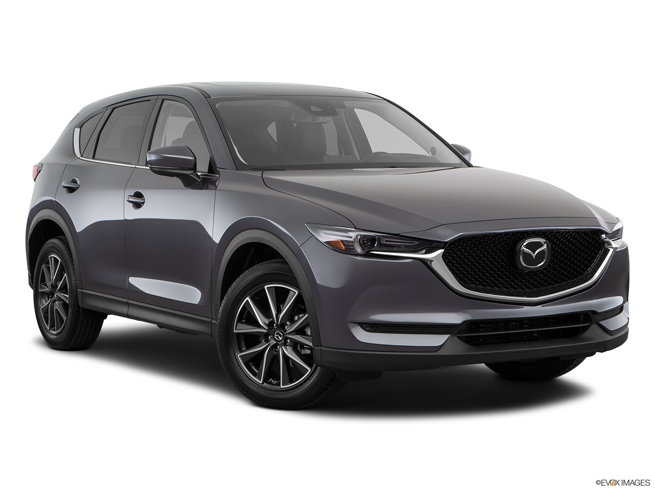 mazda cx 5 2017 2 5l luxury awd in qatar new car prices specs reviews photos yallamotor. Black Bedroom Furniture Sets. Home Design Ideas