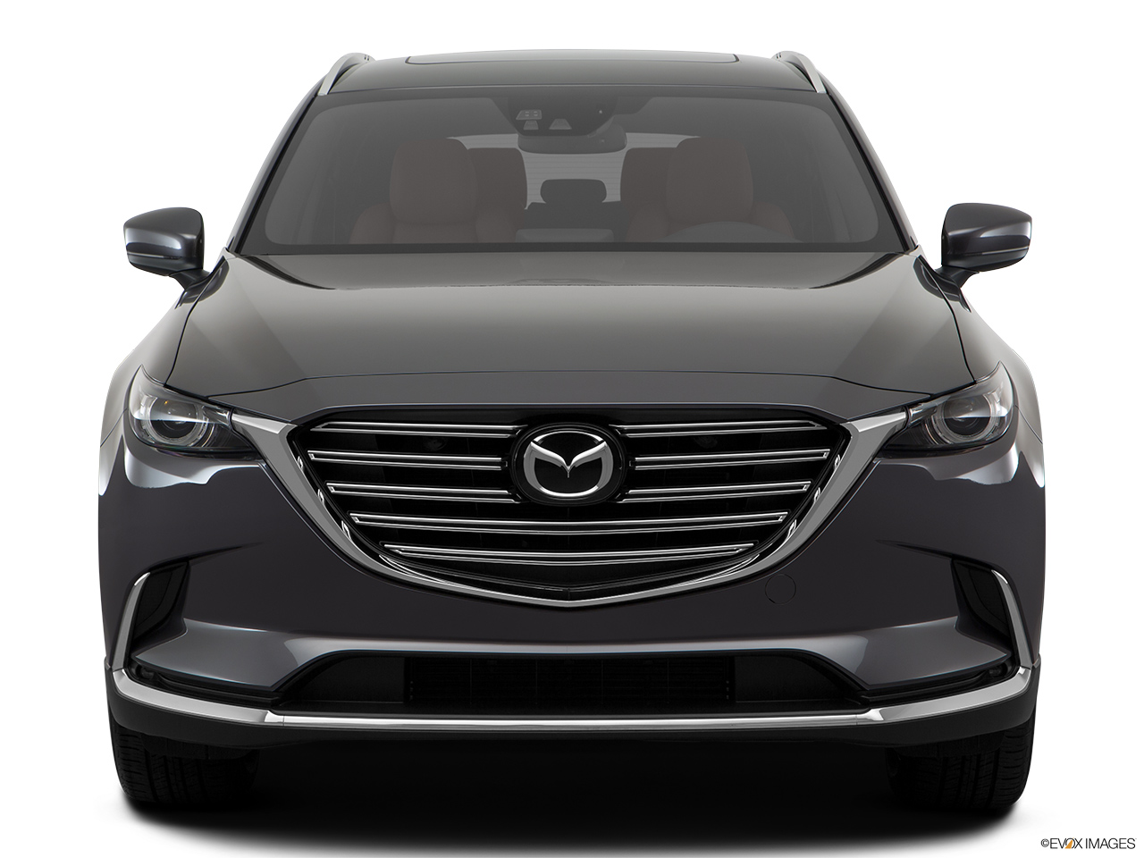 mazda cx 9 2017 2 5l luxury awd in qatar new car prices specs reviews photos yallamotor. Black Bedroom Furniture Sets. Home Design Ideas