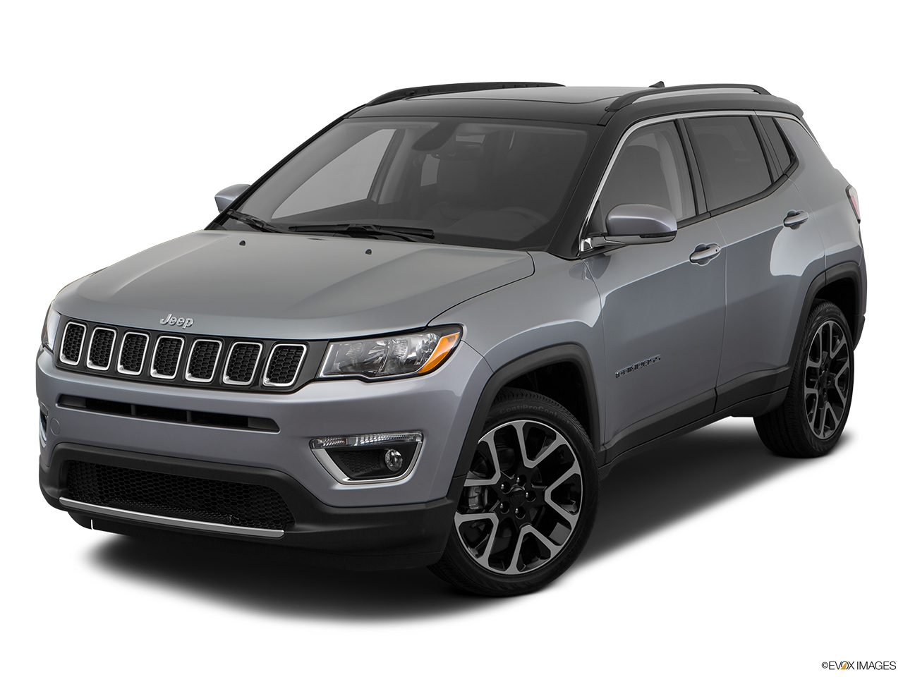 jeep compass price in uae new jeep compass photos and specs yallamotor. Black Bedroom Furniture Sets. Home Design Ideas
